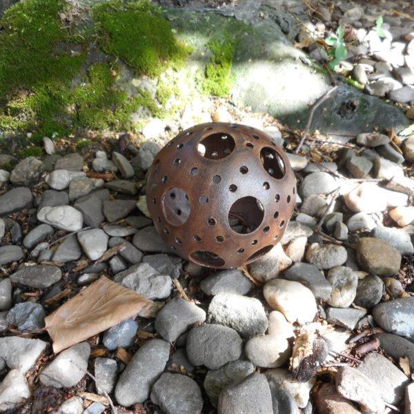 Maličká svítící koule