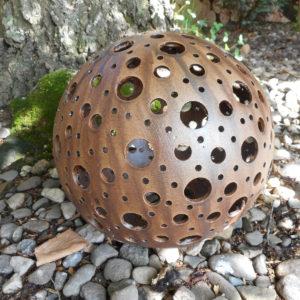 Velká svítící koule