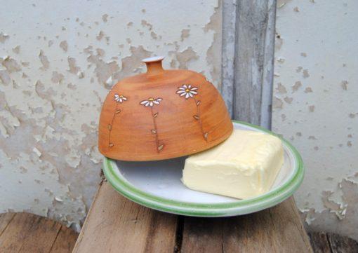 Dozička na máslo