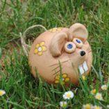 myš zahradní