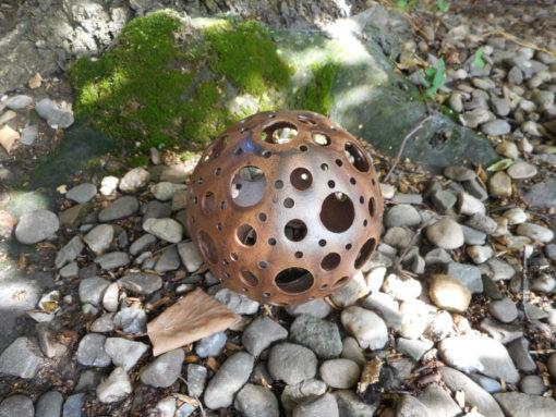 Svítící koule